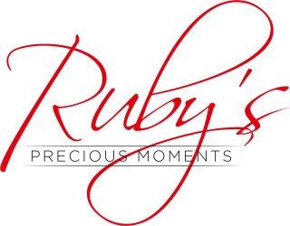 RUBY'S PRECIOUS MOMENTS
